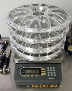 PORSCHE BBS E88 Forged Wheel Center 0288170-180 964 993 996 997 CAYM GT2 GT3 RSR