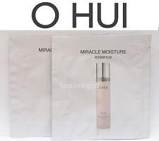 40pcs x O HUI Miracle Moisture Essence, Deep Hydration Moisture OHUI NEW Serum