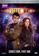 Doctor Who: Series 4, Part 1 (DVD,2014)