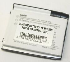 Original Oem Sanyo Scp-14Lbps Battery Pack Lithium-Ion 3.7 Volts for 5600 Phone