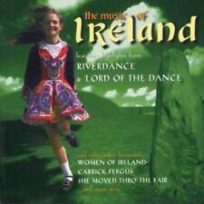 The Music Of Ireland