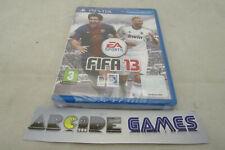 FIFA 13 PS VITA NEUF SOUS BLISTER (vendeur pro)