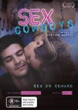 SEX COWBOYS (DVD) - ACC0440