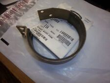 Wheel Horse Toro Brake Band 9593 oem fits many tractors this is for one band