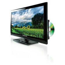 """neu 15.6"""" lcd led tv hdtv 1080p dvd player usb/sd hdmi-eingang fernbedienung 12v autocord"""