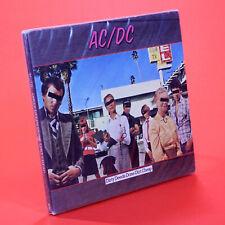 AC/DC DIRTY DEEDS DONE DIRT CHEAP CD DIGIPACK acdc Bon Scott