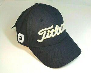 NEW 2021 Titleist Tour Hat - Custom Fit & Custom Built Free Shipping!