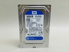 Western Digital WD Blue WD5000AAKX 500GB SATA III 3.5 in Desktop Hard Drive