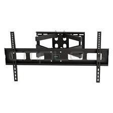 Full Motion TV Wall Mount Bracket 39 40 42 46 48 50 55 60 65 70 Inch LCD LED