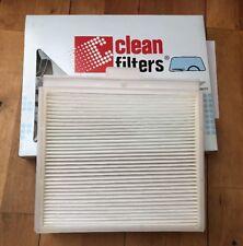 FILTRE AIR HABITACLE CLEAN FILTERS NC2142 RENAULT SCENIC II, GRAND SCENIC N5218
