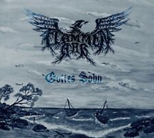 Flammenaar - Gottes Sohn Digi-CD (Pagan Black Metal,Sammlung,Satanic Warmaster)