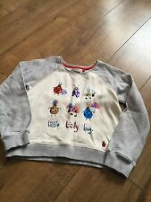 Girls NEXT Sweater age 7-10 yrs, IMMACULATE worn ONCE