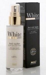 Restorative Serum White 255 Anti-dark Spots concentrated Face serum 50 ml