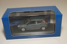 A2 1:43 MINICHAMPS FORD FIESTA METALLIC GREEN MINT BOXED