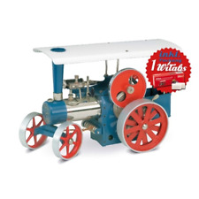 Wilesco 00405 D405 Steam Traction Engine With 230cc