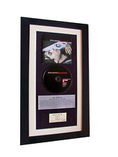 RYAN ADAMS Heartbreaker CLASSIC CD Album GALLERY QUALITY FRAMED+FAST GLOBAL SHIP