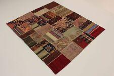 nomades Kelim patchwork look antique PERSAN TAPIS tapis d'Orient 1,93 x 1,75