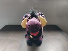 Pumbaa Disney The Lion King Broadway Musical Pumbaa Soft Plush Toy