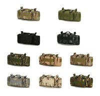 6L Military Tactical Duffle Waist Bag Tactical Molle Assault Backpack Rucksack