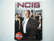 NCIS Coffret 7 DVD Intégrale de la saison 3
