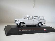 1/43 IST 082 Polski Fiat 125P Kombi 1973