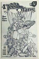 TEEN TITANS#1 NM 2003 FOURTH PRINT DC COMICS