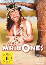 Mr. Bones-Leon Schuster DVD Region 2/Europa -
