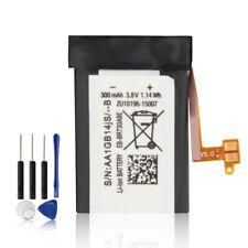 Battery EB-BR730ABE For Samsung Gear S2 3G R730A R730V R600 R730S R735V SM-R735