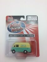 Classic Metal Works HO Scale International Metro Van Diaper Service Item #30523