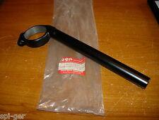 92-94 RG-125 Gamma Suzuki New Genuine NOS Right Clip-On Handle-Bar 56110-19D00