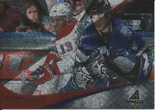 Michael Cammalleri 2011-12 Pinnacle Rink Collection Card #213 Montreal Canadiens