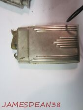 VINTAGE EVANS CIGARETTE LIGHTER CASE