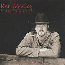 Ken McCoy - Contrasts CD NEW SEALED