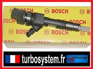 injecteur 0445110419 FIAT-ALFA ROMEO-JEEP-OPEL