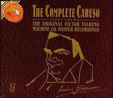The Complete Caruso, , , Excellent Box set