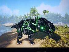 Ark PVP xbox one Boss Rex - XBOX ONE SMALL TRIBES