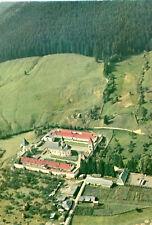Carte ROUMANIE Romania PUTNA Le Monastère