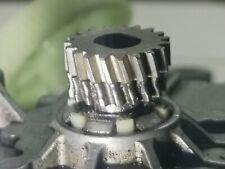 Ingranaggi MAGGIORATI per  rigeneraz. motorini CAPPOTTA CAPOTE smart CABRIO...