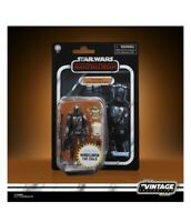 """Star Wars Vintage Collection Din Djarin The Mandalorian and The Child 3.75"""" Inch"""