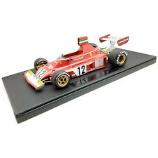 GP Replicas 1975 Niki Lauda - Ferrari 312B3 - 1/18 GPreplicas