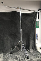Rogers R380 boom cymbal stand Great used condition Clean Extremely heavy duty!