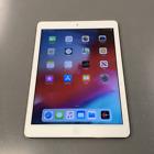 Apple iPad Air - 16GB - Silver (Unlocked) (Read Description) EA1093