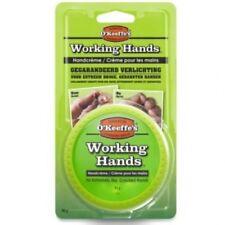 O'Keeffe's® Working Hands® Hilfe für extrem trockene, rissige und spröde Haut