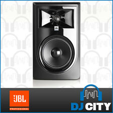 JBL LSR306P mkII 6-Inch Powered Studio Reference Monitor Recording Speaker