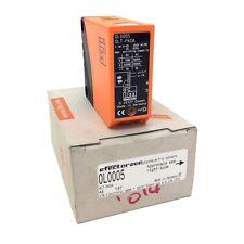 Photoelectric Sensor OL0005 IFM OLT-FKOA