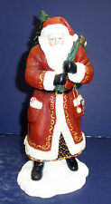 Pipka Father Christmas Visits-New in Box-#13611- 352/3200 Limited Edition - 2011