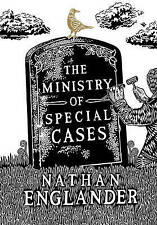 Ministry of Special Cases-ExLibrary