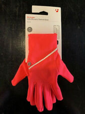Bontrager Women's Vella Thermal Gloves- Pink- Sizes MD and LG