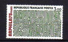 La France Michel numéro 1914 cachet