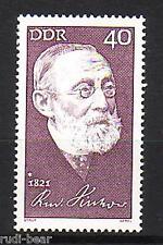 DDR N. 1707 ** il professor Rudolf Virchow